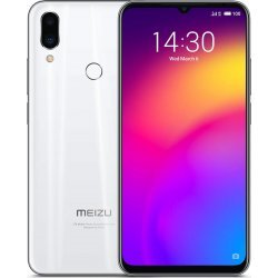 Мобильный телефон Meizu Note 9 4/64 Gb White Global Version
