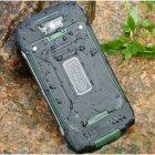 Мобильный телефон Land Rover X2 (Guophone X2) 2/16 Gb Green
