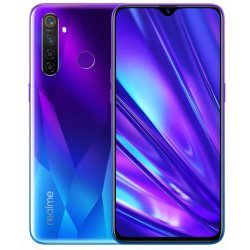 Мобильный телефон OPPO Realme 5 Pro 4/128 Gb Blue Global Version