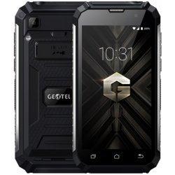 Мобильный телефон Geotel G1 Terminator 2/16 Gb Black