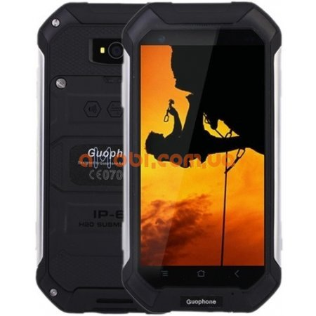 Мобильный телефон Land Rover V19 (Guophone V19) 2/16 Gb Black