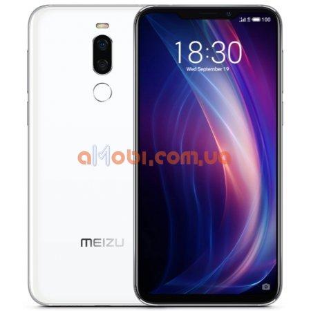 Мобильный телефон Meizu X8 4/64 Gb White