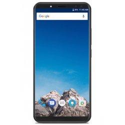 Мобильный телефон Vernee X1 6/64 Gb Black
