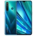 Мобильный телефон OPPO Realme 5 Pro 4/128 Gb Green Global Version