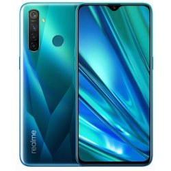 Мобильный телефон OPPO Realme 5 Pro 4/128 Gb Green Global Version