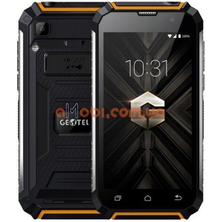 Мобильный телефон Geotel G1 Terminator 2/16 Gb Orange