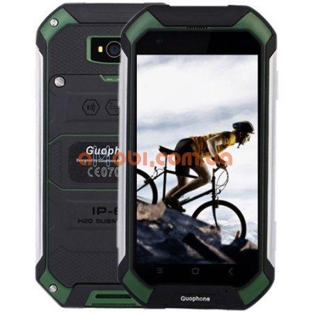 Мобильный телефон Land Rover V19 (Guophone V19) 2/16 Gb Green