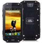 Мобильный телефон Land Rover Discovery V9 2/16 Gb Black-Black