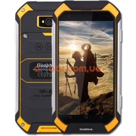 Мобильный телефон Land Rover V19 (Guophone V19) 2/16 Gb Yellow