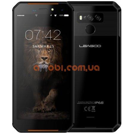 Мобильный телефон Leagoo XRover C 2/16 Gb Black