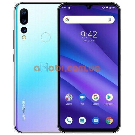 Мобильный телефон Umidigi A5 Pro 4/32 Gb Blue