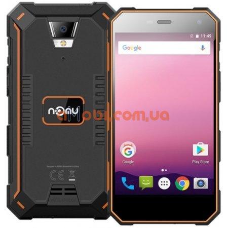 Мобильный телефон Nomu S10 Pro 3/32 Gb Orange