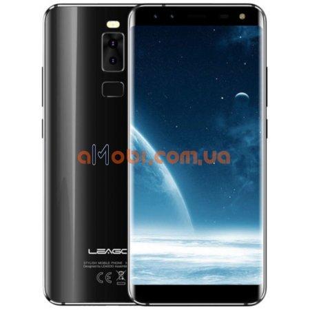Мобильный телефон Leagoo S8 3/32 Gb Black