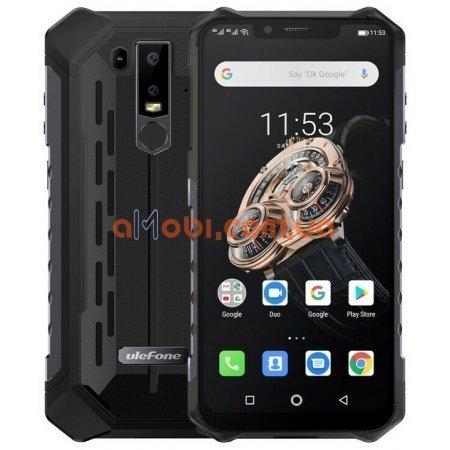 Мобильный телефон Ulefone Armor 6S 6/128 Gb Black