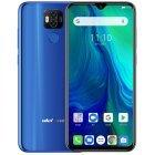 Мобильный телефон Ulefone Power 6 4/64 Gb Blue