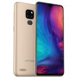 Мобильный телефон Ulefone Note 7P 3/32 Gb Gold