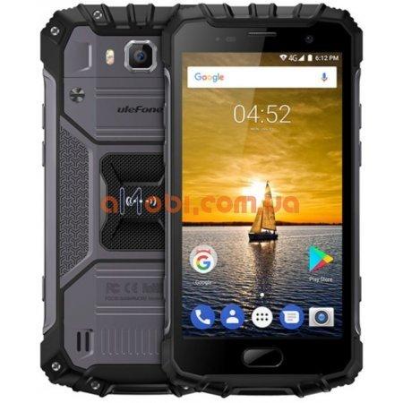 Мобильный телефон Ulefone Armor 2 6/64 Gb Gray