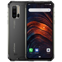 Мобильный телефон Ulefone Armor 7 8/128 Gb Black