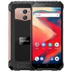 Мобильный телефон Ulefone Armor X2 2/16 Gb rose Gold