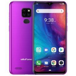 Мобильный телефон Ulefone Note 7P 3/32 Gb Twilight