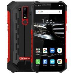 Мобильный телефон Ulefone Armor 6E 4/64 Gb Red
