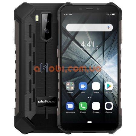 Мобильный телефон Ulefone Armor X3 2/32 Gb Black