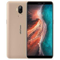 Мобильный телефон Ulefone P6000 Plus 3/32 Gb Gold