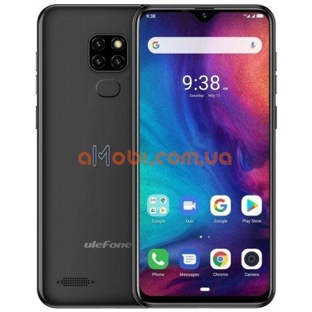 Мобильный телефон Ulefone Note 7P 3/32 Gb Black