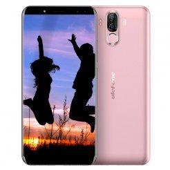 Мобильный телефон UleFone Power 3 6/64 GB Gold
