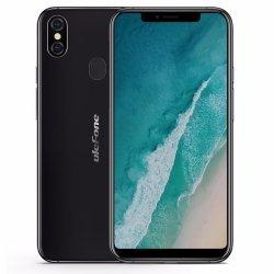 Мобильный телефон UleFone X 4/64 Gb Black