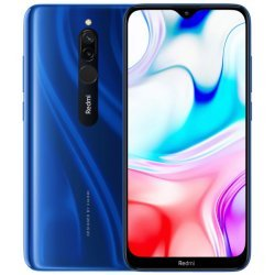 Мобильный телефон Xiaomi Redmi 8 3/32 Gb Sapphire Blue Global Version