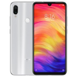 Мобильный телефон Xiaomi Redmi Note 7 Astro White 4/64 Gb Global Version
