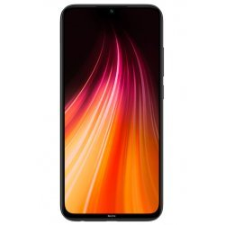 Мобильный телефон Xiaomi Redmi Note 8 4/64 Gb Space Black Global Version