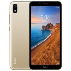 Мобильный телефон Xiaomi Redmi 7A 2/32 Gb Matte Gold Global Version