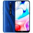 Мобильный телефон Xiaomi Redmi 8 4/64 Gb Sapphire Blue Global Version