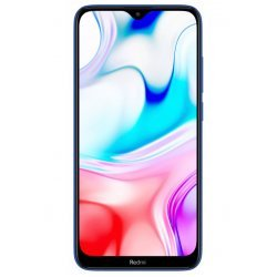 Мобильный телефон Xiaomi Redmi 8 4/64 Gb Sapphire Blue Global Version