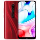 Мобильный телефон Xiaomi Redmi 8 4/64 Gb Lunar Red Global Version