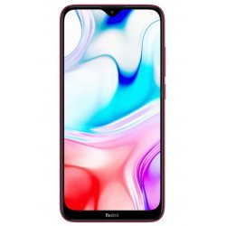 Мобильный телефон Xiaomi Redmi 8 4/64 Gb Lunar Red Global Version