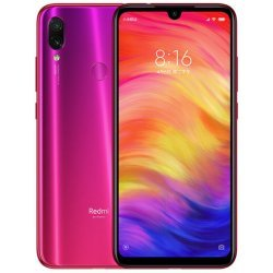 Мобильный телефон Xiaomi Redmi Note 7 4/128 Gb Nebula Red Global Version