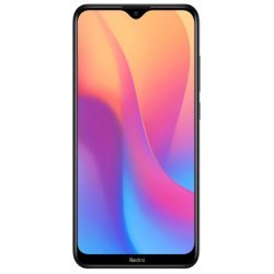 Мобильный телефон Xiaomi Redmi 8A 2/32Gb Midnight Black Global Version