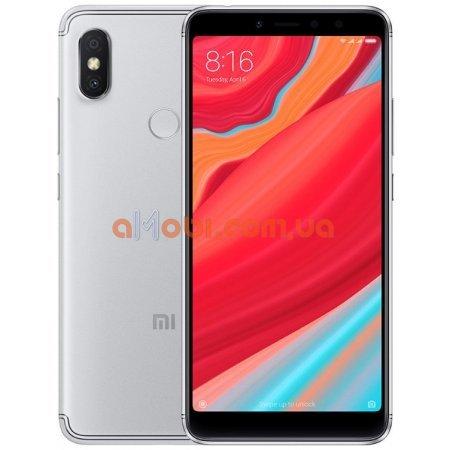 Мобильный телефон Xiaomi Redmi S2 4/64 Gb Grey Global Version