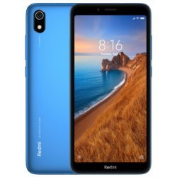 Мобильный телефон Xiaomi Redmi 7A 2/32 Gb Matte Blue Global Version