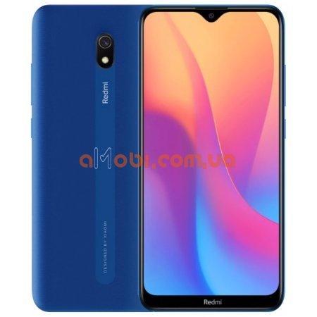 Мобильный телефон Xiaomi Redmi 8A 2/32Gb Ocean Blue Global Version
