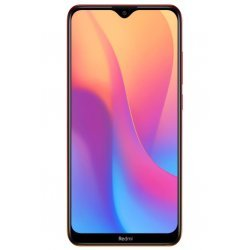 Мобильный телефон Xiaomi Redmi 8A 2/32Gb Sunset Red Global Version